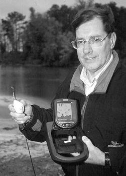 Dave Betts menedzser és az új Smartcast