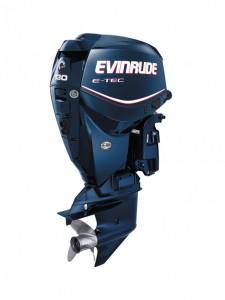 Evinrude E-Tec 130 Le csónakmotor