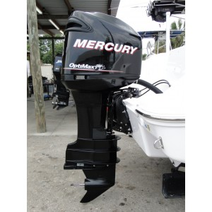 Mercury 90 Optimax csónakmotor