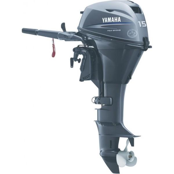 Yamaha F15 CMHS csónakmotor