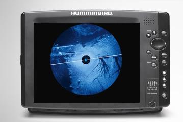 Humminbird 1198c