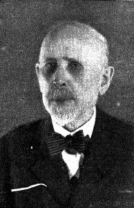 Buday Béla